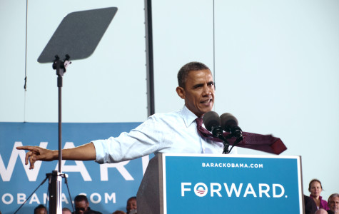 Obama rally excites supporters at Summerfest Grounds