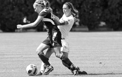 Marquette Women's Soccer: A nice bounceback weekend