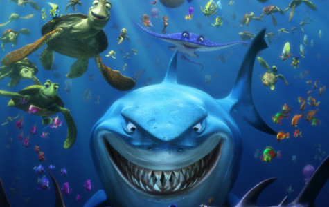 Pixar fishing for profits with 'Finding Nemo 3-D'