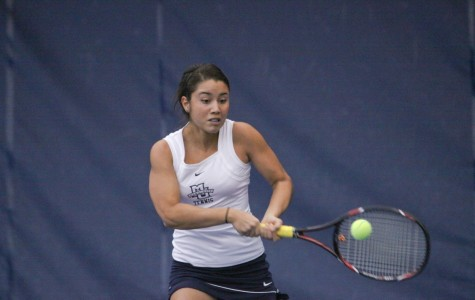 Men's, Women's tennis play well in Milwaukee Tennis Classic