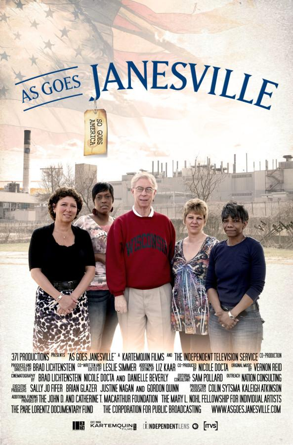 """""""As Goes Janesville"""" impartial and moving"""