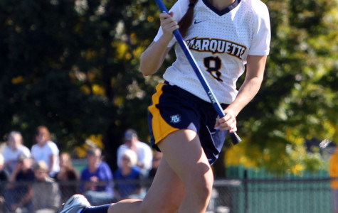 Women's lacrosse looks to bounce back against Colorado