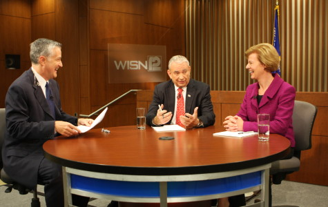 Wisconsin senate debate heats up