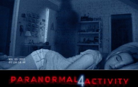 'Paranormal Activity 4' more of a paranormal bore