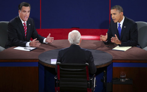 Final debate spotlights candidates' Middle East policy