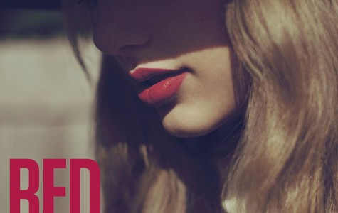 Swift's heartbreak too much to handle on 'Red'