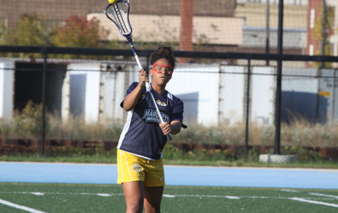 Women's lacrosse gears up for third season