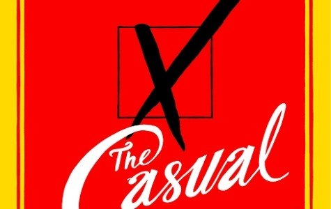 Rowling maintains magic with 'The Casual Vacancy'
