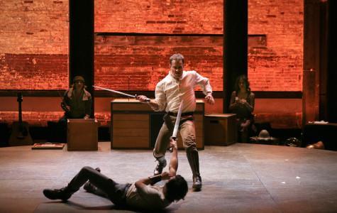 Fiasco Theatre's 'Cymbeline' accepts Bard's challenge