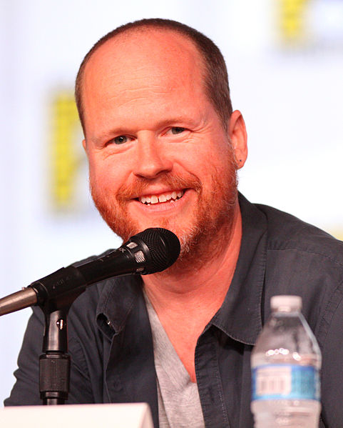 Recently, Whedon is most known for writing and directing the record-breaking blockbuster,