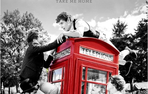 'Take Me Home' keeps One Direction in right direction