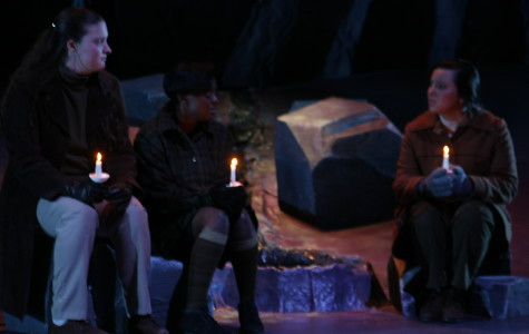 Helfaer Theatre's 'The Women of Lockerbie' brings light to dark times