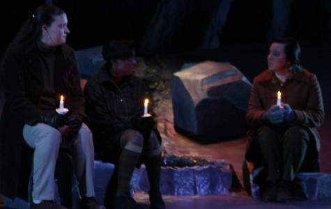 Helfaer Theatre's 'The Women of Lockerbie' brings light to dark times