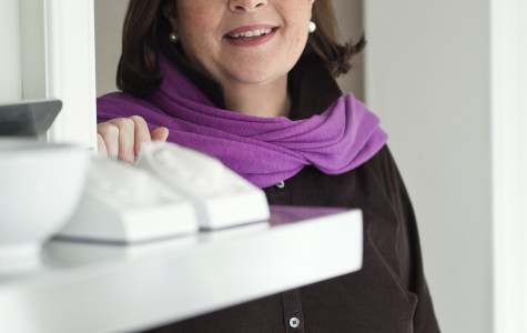 Ina Garten is coming to the Riverside Theatre on Saturday, November 2. Photo courtesy of Quentin Bacon.