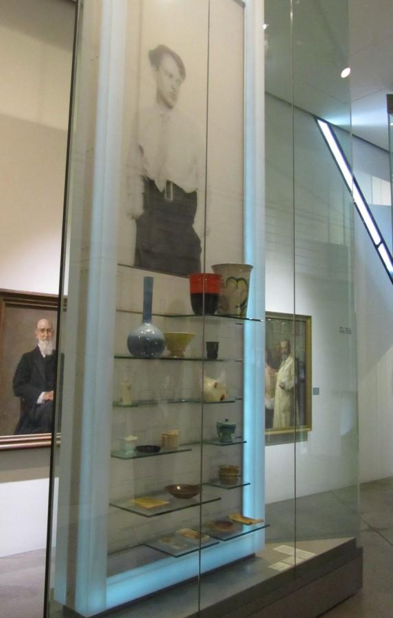 Grete Marks: When Modern Was Degenerate is the latest Milwaukee Art Museum exhibition designed by Mel Buchanan. Photo via mam.org.