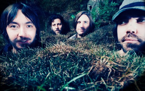 Patrick Watson brings live shows from his backyard to ours