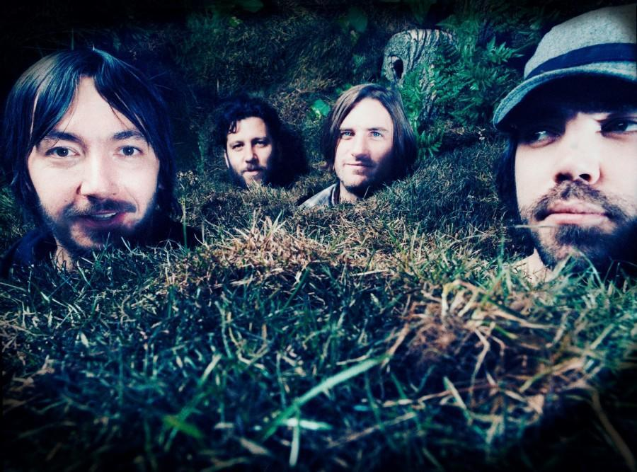 Canadian indie band Patrick Watson is coming to Turner Hall on Friday, Nov. 30. Photo via Facebook