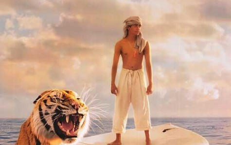 Gorgeous visuals, moving emotions keep 'Life of Pi' sailing strong