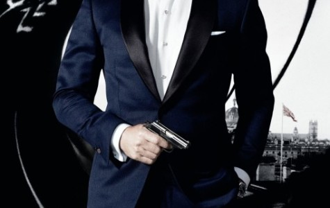 'Skyfall' rises to the occasion