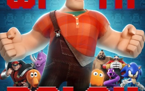 'Wreck-It Ralph' a smashing good time for all ages