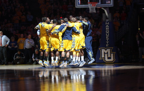 Marquette announces Big East departure