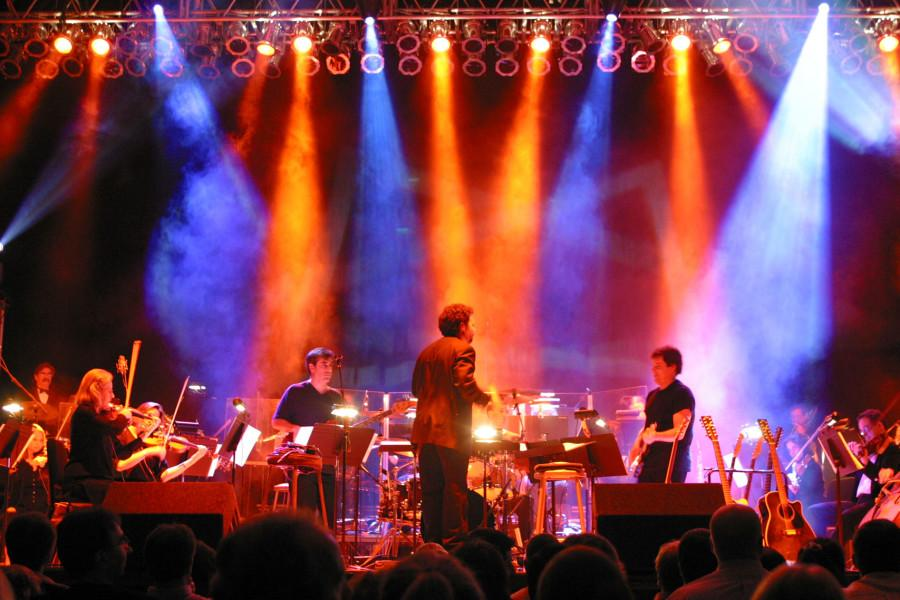The Milwaukee Symphony Orchestra teams up with an unlikely musical ally: Queen. Photo via themusicof.com