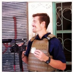 Foley, a 1996 Marquette graduate, worked as a journalist in Libya, Afghanistan, Iraq and Syria