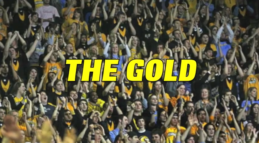 The Gold Episode 4: USF beatdown, DePaul preview