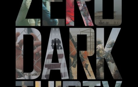 """Zero Dark Thirty"" successfully transfers from real life to film reels"