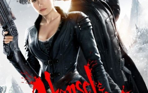 'Hansel and Gretel: Witch Hunters' a bitter candy to swallow