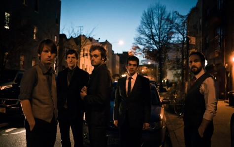 Punch Brothers hit Turner Hall with masterful, bluegrass blend