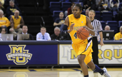 Women's basketball loses heartbreaker in WNIT opener