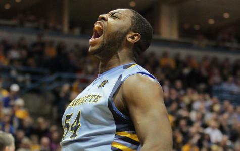 Throwback: MU upset Orange to keep home streak alive