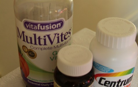 Vitamin supplements fail potency test