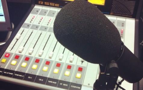 Marquee Quiz Time Radio Hour, Episode 1
