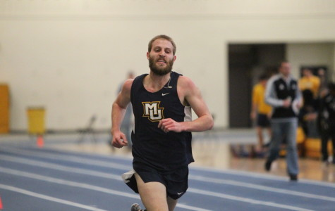 Track and Field: Big East Indoor Championship Preview