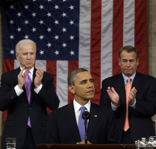 Photo by Charles Dharapak/ Associated Press