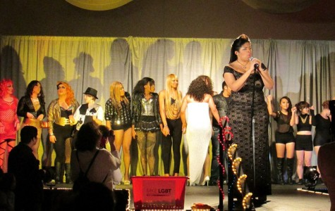 UWM Drag Show used its glitz for a good cause
