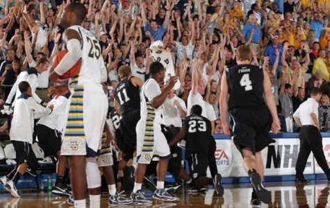 Marquette vs. Butler a shot at redemption