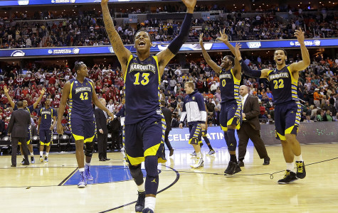 Numbers Game: Five key stats in Marquette's Sweet Sixteen victory