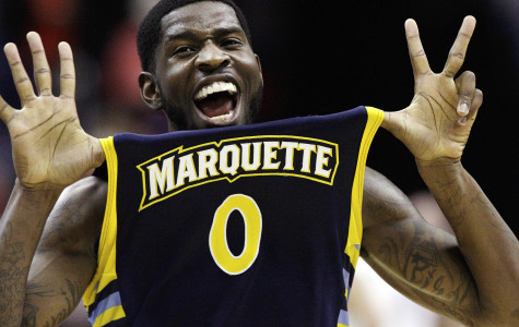 Marquette advances to Elite Eight