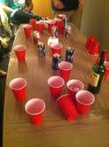 Wisconsin leads nation in binge drinking