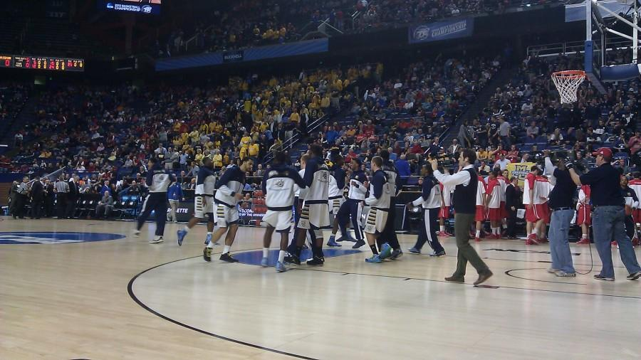 Marquette mens basketball tickets ranked 25th most expensive country-wide