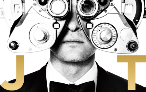'The 20/20 Experience' an eye-opening comeback for Timberlake