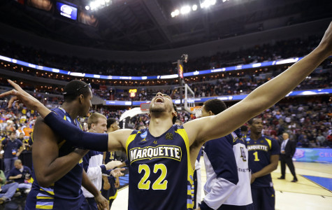 Marquette prepares for Syracuse Saturday