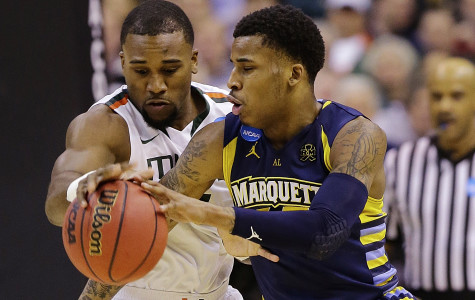 Live Blog Recap: Marquette vs. Miami in Sweet 16