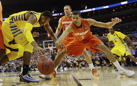 Live Blog Recap: Marquette falls to Syracuse in Elite Eight