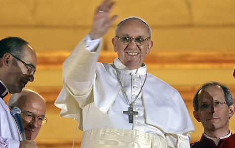 EDITORIAL: First Jesuit pope brings emphasis on social values