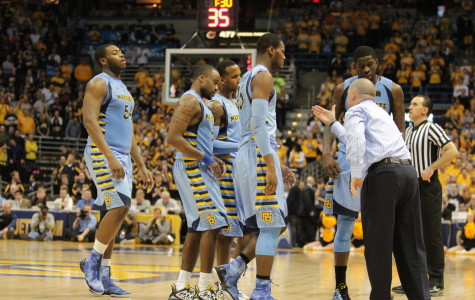 EDITORIAL: SEC schools' pursuit of 14-year-old contrasts with Marquette