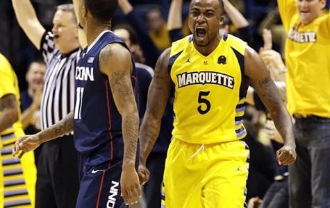 Live Blog Recap: Marquette survives Davidson